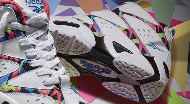 Shaquille O'Neal Explains Why Shaq Sneakers Bootleg Air