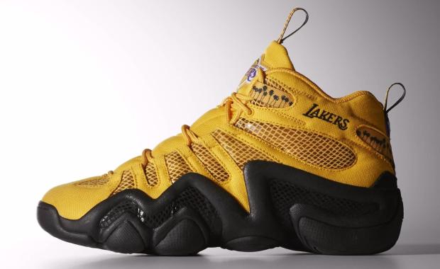 c3e4adf66c98 adidasCrazy8-NewYorkKnicks-2. adidas Crazy 8 –  Los Angeles Lakers   adidasCrazy8-LosAngelesLakers-1