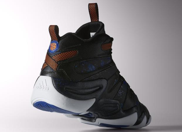 c1065e37abd1 adidas Crazy 8 -  NBA Team  Pack