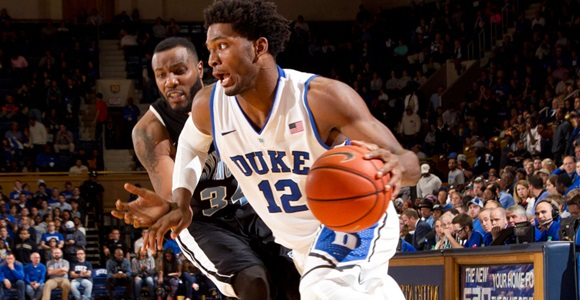 justise winslow 2