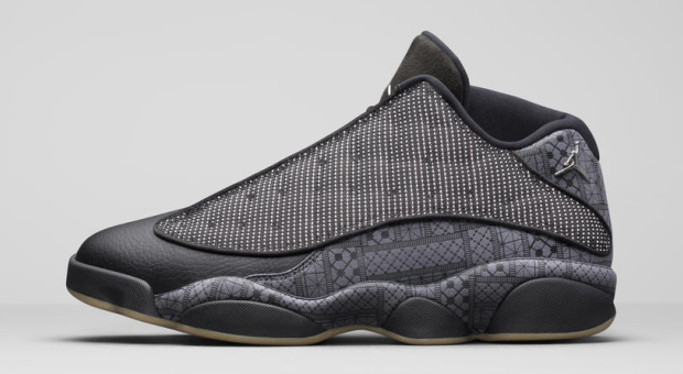 size 40 7a237 2488c Air Jordan XIII (13) Low - 'Quai 54'