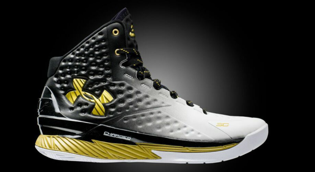 812cde85b41 Under Armour Curry One –  MVP  Release Info