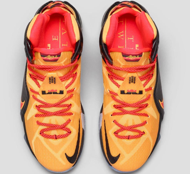 online store 946d2 60e1c NikeLeBron12-Witness-1
