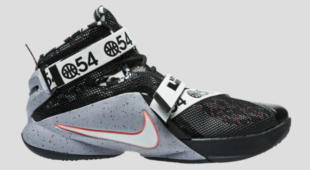 d0976e5928c Nike LeBron Soldier 9 –  Quai 54  Release Info