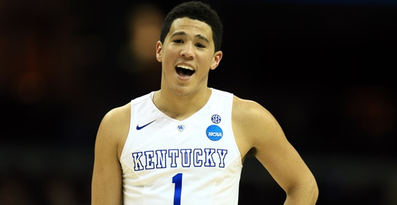 NCAA Basketball: NCAA Tournament-Midwest Regional-West Virginia vs Kentucky