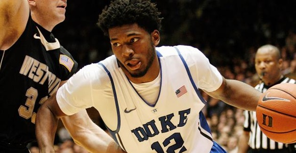 justise winslow 3
