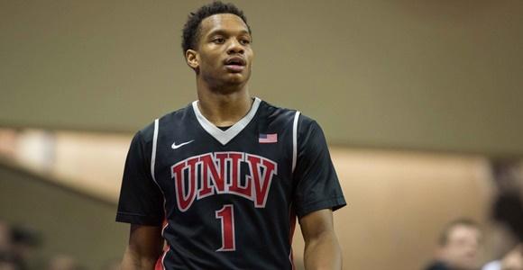 NCAA Basketball: UNLV at South Dakota