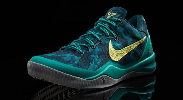 JamesHarden-NikeKobe8-SupernaturalSNEAKER