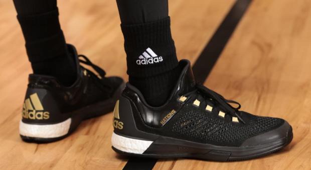 Adidas Crazy Light Boost 2015 Primeknit