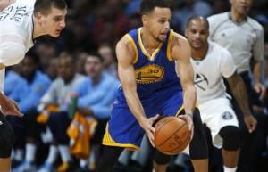 Warriors Match Best NBA Start
