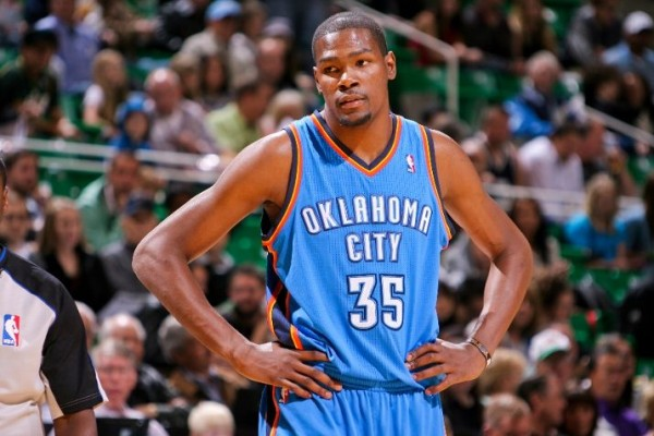 8e5686543a58 When Kevin Durant finally enters free agency this summer