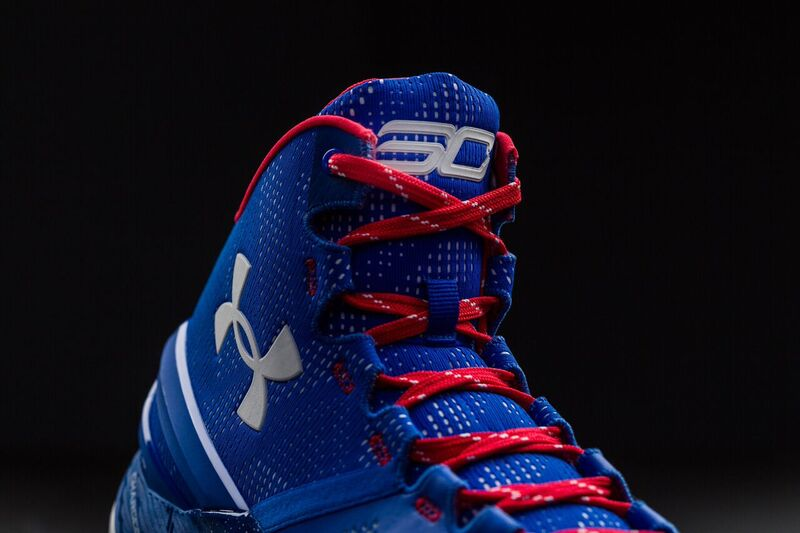 835f996cbc27 Under Armour  Curry Two  Providence Road  Release Info