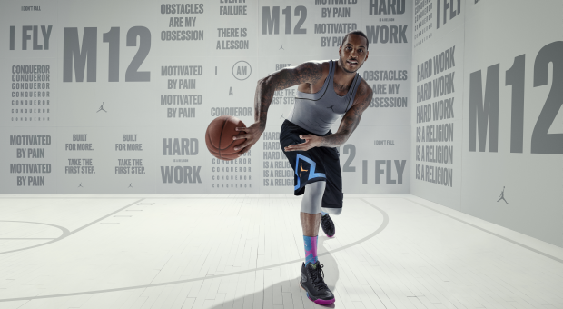 60fceb8b54c Jordan Brand Unveils Melo M12 | The Hoop Doctors