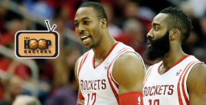 THD NBA Podcast Harden Howard