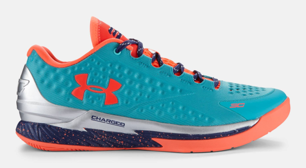 7c6290575c1 Under Armour Curry One Low  SC30 Select Camp  Release Info