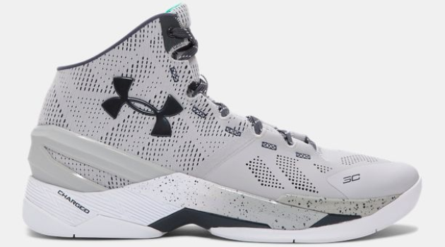 Curry Two 'The Storm'