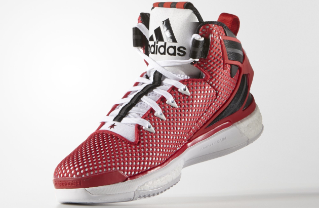 adidas D Rose 6 Boost Colorways