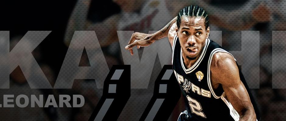 Kyle Anderson Thinks Spurs Teammate Kawhi Leonard is the Real MVP