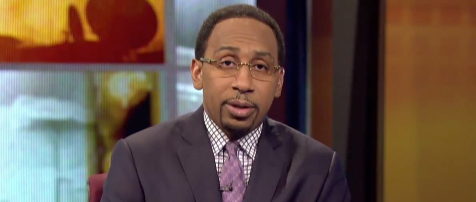 Stephen A. Smith: Not a Certainty LeBron Stays in Cleveland Forever