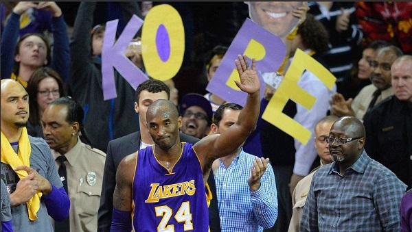 Kobe Bye