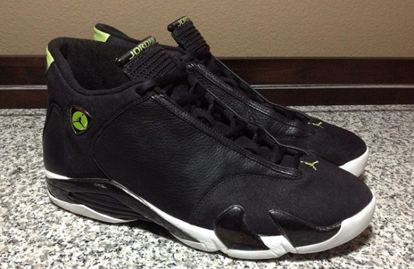 Air Jordan 14 Indiglo to Release in August