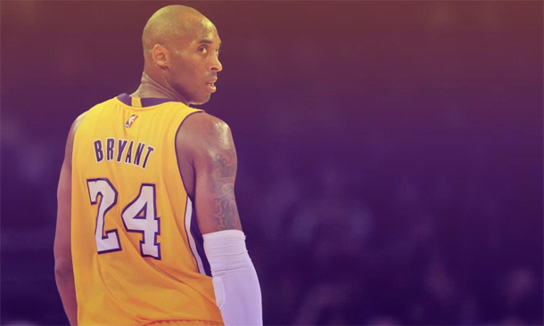 7aedfc2d7a8 Video  Kobe Bryant  Forever Young  Career Highlights