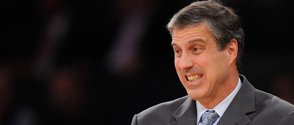 Washington Wizards May Already Have Plans to Fire Head Coach Randy Wittman