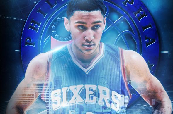 2016 NBA Mock Draft Ben Simmons Post-Lottery