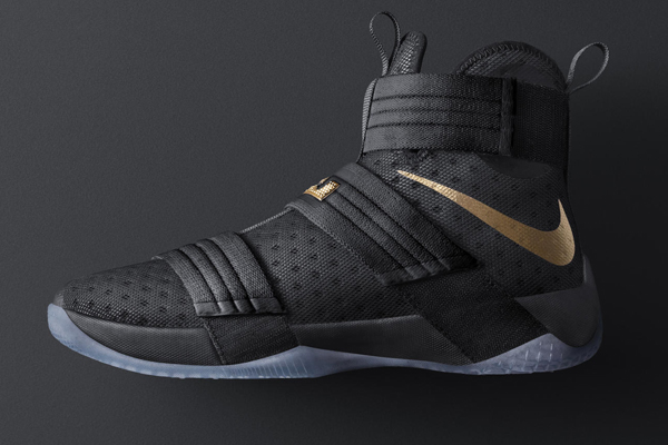 de6a0de0396 Congratulations to the Cavaliers — including signature athletes LeBron James  and Kyrie Irving– on winning the 2016 NBA Championship. Nike celebrates  this ...