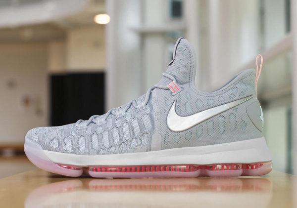 Nike KD 9 Pre Heat