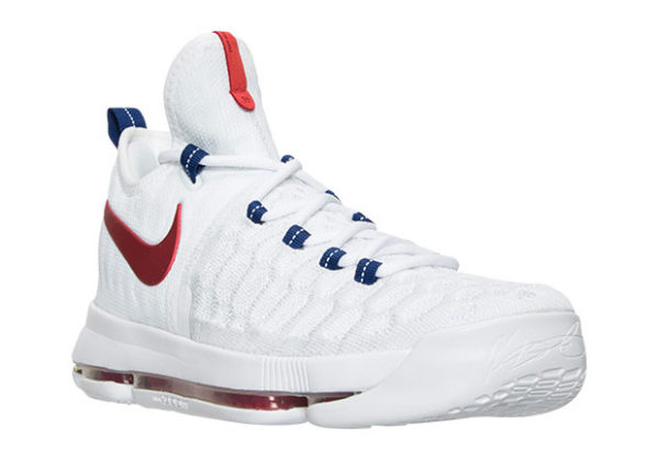 7958ad0c7a08 Nike KD 9 USA Due to Release June 27th