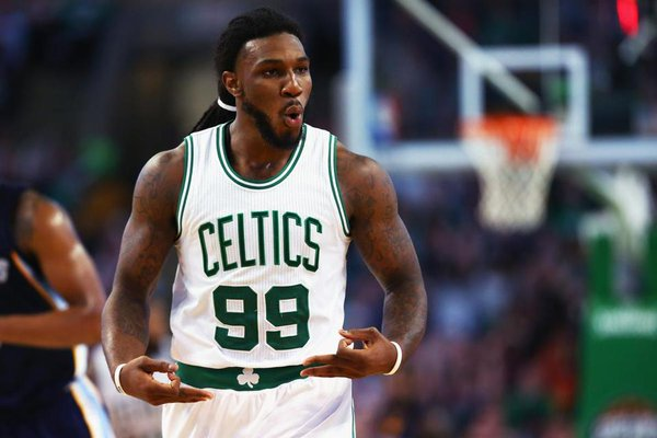 73d9b3166b8 Jae Crowder Is Not Happy Celtics Divulged Trade Secrets in Kevin Durant  Pitch