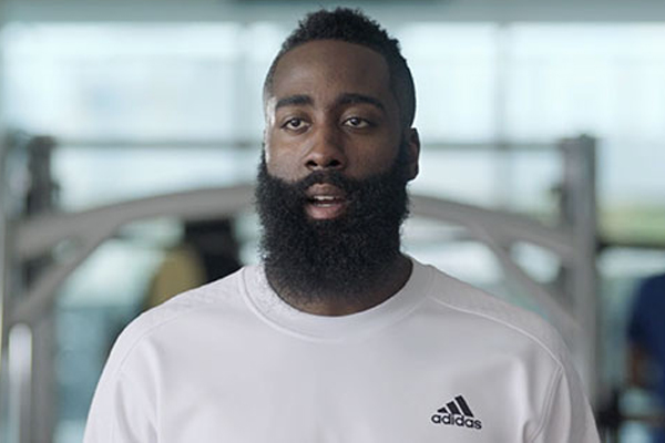 a10baad2ed6e James Harden Stars In New Foot Locker Commercial