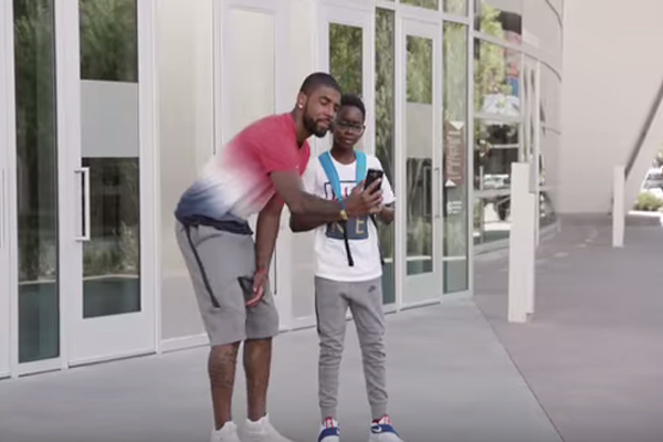 Kids Foot Locker Launches Back To