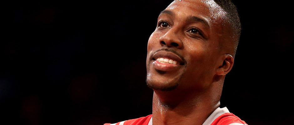 Dwight Howard Feels 'Grateful' to Be Playing for Atlanta Hawks