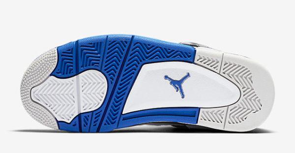 Air Jordan 4 Motorsport