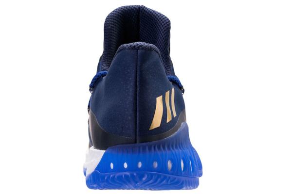 Adidas crazy explosive low andrew wiggins