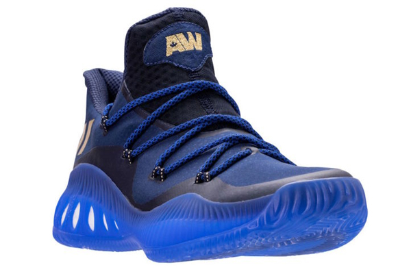 sports shoes e0ee3 0588d Adidas Crazy Explosive Low Andrew Wiggins