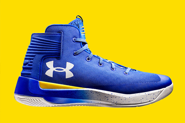 46ca054f4 Under Armour and Steph Curry Launch the CURRY 3ZER0