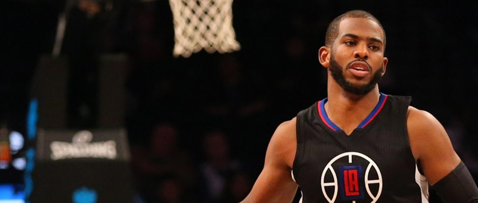 The Odds of San Antonio Spurs Poaching Chris Paul From Los Angeles Clippers Aren't Good