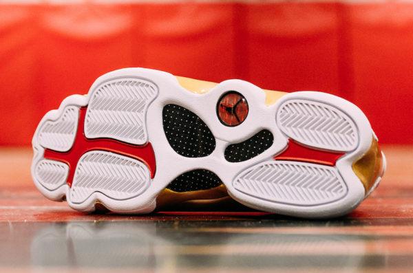 Air Jordan 13 DMP Finals Pack