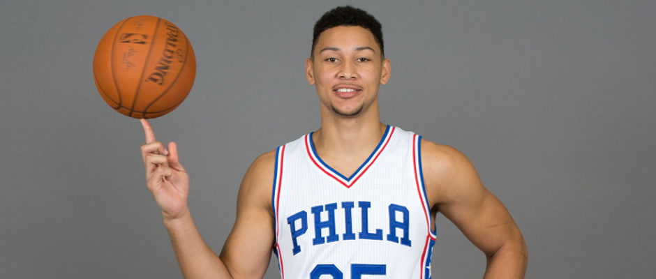 NBA Scout Doesn't Believe Philadelphia 76ers Can Use Ben Simmons at Point Guard