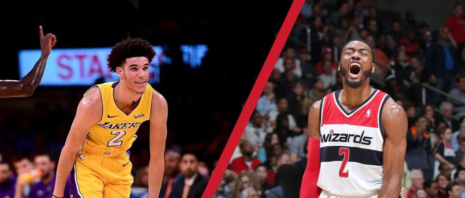 Gortat Responds to LaVar Ball By Saying John Wall Will 'Torture' Lonzo Ball for '48 Minutes'