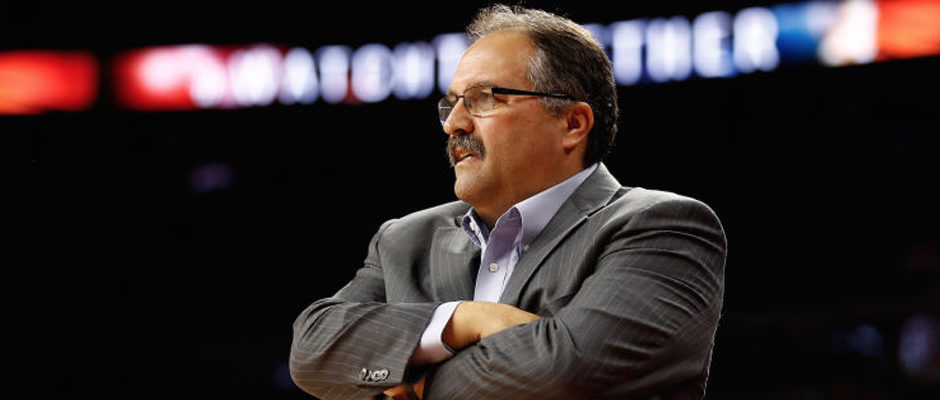 Pistons Owner Wants Stan Van Gundy Back Next Year, But with Changes to Detroit's Front Office