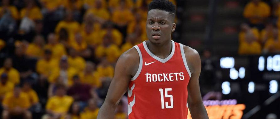 Houston Rockets 'Absolutely' Believe They'll Re-Sign Clint Capela
