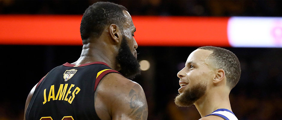 Stephen Curry Thinks 'It Should Be Fun' to Face LeBron James More Often Now That He's on Lakers