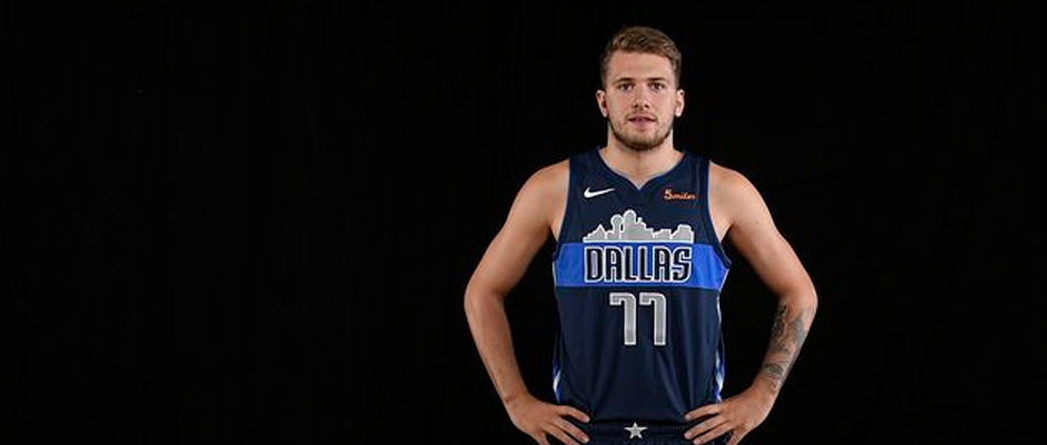 Dirk Says Doncic is Better Than Him at the Age of 19