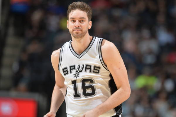 5e0a01d6c Pau Gasol may be 38 years old and entering his 18th NBA season