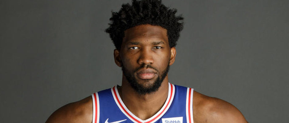 Joel Embiid Wants to Win NBA's Defensive Player of the Year and MVP in Same Season