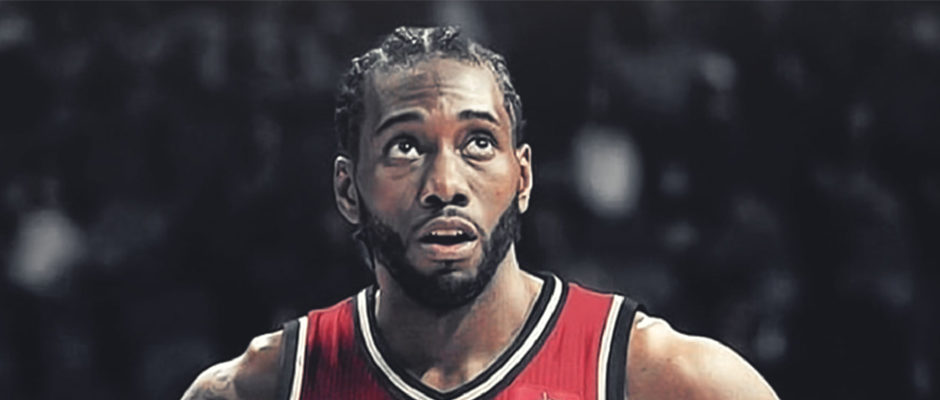 Kawhi Responds to Popovich's Leadership Comments